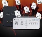 Cinq DAC audio USB pour votre musique numérique