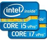 Intel évoque la quatrième génération de sa plate-forme vPro