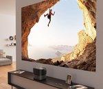 Philips Screeneo : le home cinema super pratique passe à la Full HD