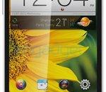 ZTE Grand S : un smartphone 5 pouces et Full HD au CES