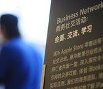 La Chine demande à Apple de supprimer du contenu