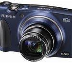 Fujifilm : F900EXR à autofocus ultrarapide et S6800 à zoom 30x