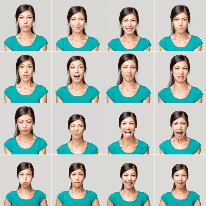 Emotient reconnaissance faciale Apple