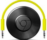 Qobuz 1er et seul à proposer la Hi-Res sur Chromecast Audio