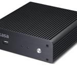 Akasa : deux boitiers à refroidissement passif pour PC miniatures