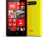 Nokia déploie des mises à jour pour ses Lumia 920, 820 et 620