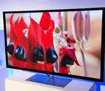 CES 2013 : Panasonic renouvelle ses téléviseurs plasma et IPS