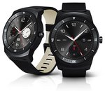 LG G Watch R : une montre Android Wear déguisée en montre traditionnelle