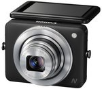 CES 2013 : Canon lance un compact novateur à la Instagram