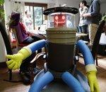 Insolite : HitchBot, un robot auto-stoppeur qui fait le tour du Canada