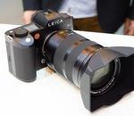 Leica SL : un hybride plein format de pointe à... 7000 euros