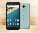Nexus 5X : des photos sens dessus dessous à cause d'un capteur à l'envers