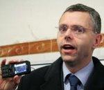 Michel Combes prend la direction d'Alcatel-Lucent