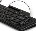 HP : un prochain clavier pour Windows avec Leap Motion