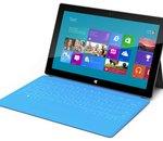 Microsoft déploie une mise à jour pour Surface RT