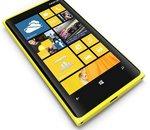 Windows Phone 8 : Microsoft étend le déploiement de sa première mise à jour