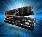 Samsung 950 Pro : le 1er SSD NVMe en M.2