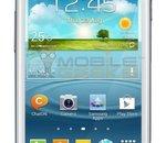 Samsung en passe d'annoncer une déclinaison 4 pouces du Galaxy S III (màj)