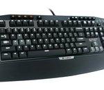 G710+ Mechanical Gaming Keyboard : un clavier mécanique, mais silencieux