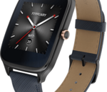 IFA 2015 - Asus Zenwatch 2 : disponible en octobre à partir de 149 euros