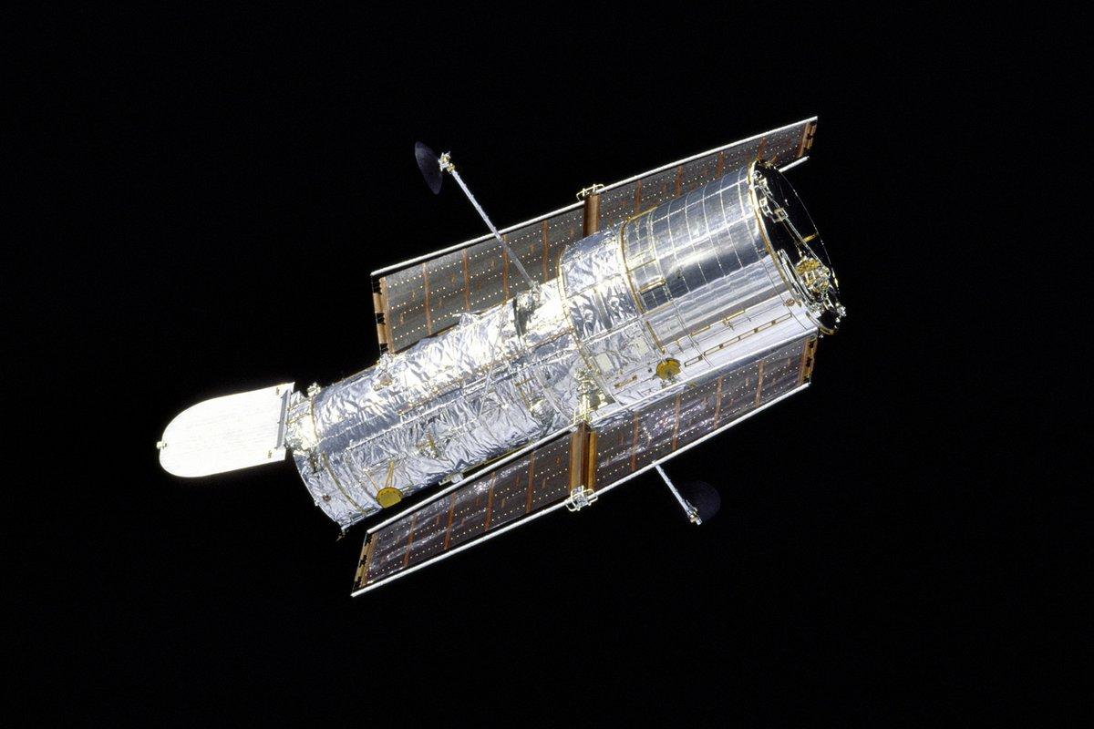 Télescope Hubble de la NASA