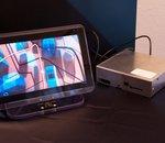 Mondial de l'Auto : Nvidia présente sa vision de l'info-divertissement (vidéo)