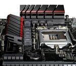 Asus B85 Pro Gamer : comme un air de famille... avec MSI !
