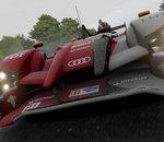 Enfin des courses sous la pluie pour Forza Motorsport 6