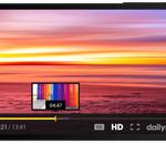 Dailymotion : un lecteur vidéo universel identique sur toutes les plateformes