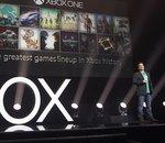 Gamescom : le résumé des annonces Microsoft