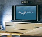 Steam Big Picture : le service de jeux de Valve s'invite sur les téléviseurs