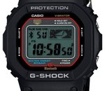 Casio : nouvelles montres Bluetooth compatibles avec l'iPhone 4S