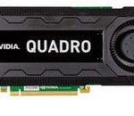 Coup de fouet pour le Mac Pro : Nvidia annonce la Quadro K5000
