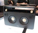 IFA : TDK lance de nouvelles enceintes nomades Bluetooth