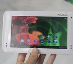 IFA : SURFpad, une tablette 7 pouces Android pour 90 euros