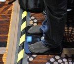 CES 2013 : la balance connectée de Withings analyse l'air ambiant