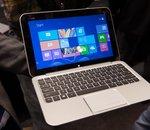 IFA : HP Envy x2, une convertible Windows 8 en Atom Clover Trail