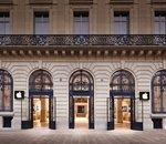 L'Apple Store Opéra à Paris cible d'un vol à main armée (màj)
