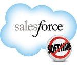 Salesforce progresse de 34% sur un an, mais le marketing plombe sa rentabilité