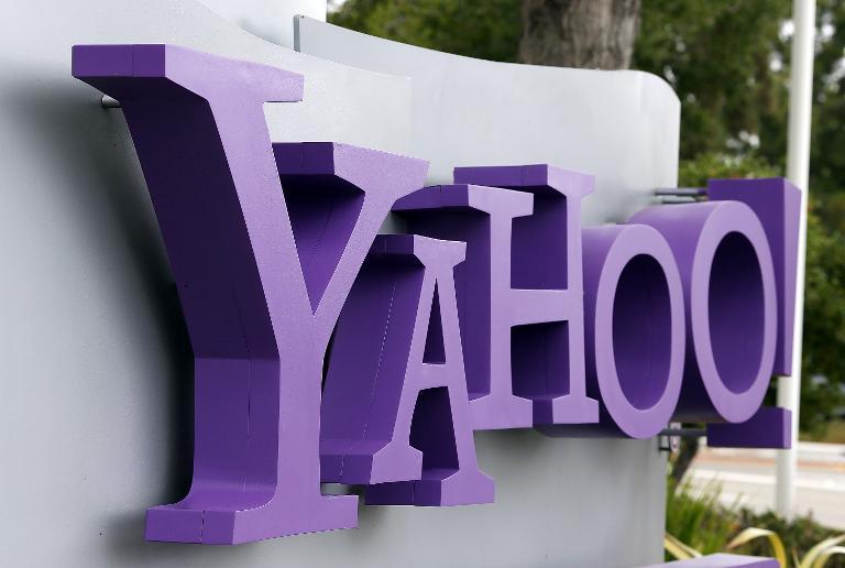 Yahoo changera ses conditions d utilisation au mars