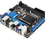 MSI Z77IA-E53 : une carte-mère mini-ITX destinée aux joueurs