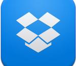 Dropbox 2.0 pour iOS : une