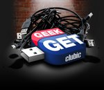 GeekGet Episode 64 : le porte-clef cadre photo USB !