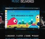 Megabox : une vidéo de teasing pour un lancement imminent ?