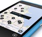 US : Nokia Maps affiche les offres Groupon sur ses cartes