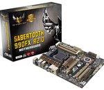 Asus lance des variantes Fast Boot de ses cartes mères AMD