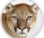 OS X Mountain Lion disponible au téléchargement (màj)