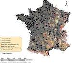 L'Arcep publie la carte complète de la couverture 3G en France