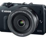 EOS M : Canon présente son compact à objectif interchangeable