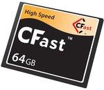 CFast 2.0 : la CompactFlash passe à 600 Mo/s et en reprend pour dix ans ?